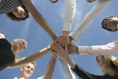List of teamwork skills for resumes, cover letters and interviews.