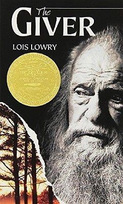The Giver by Lois Lowry (2002, Paperback) : Lois Lowry (2002)