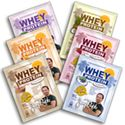 Whey Protein Isolate Sample Kit