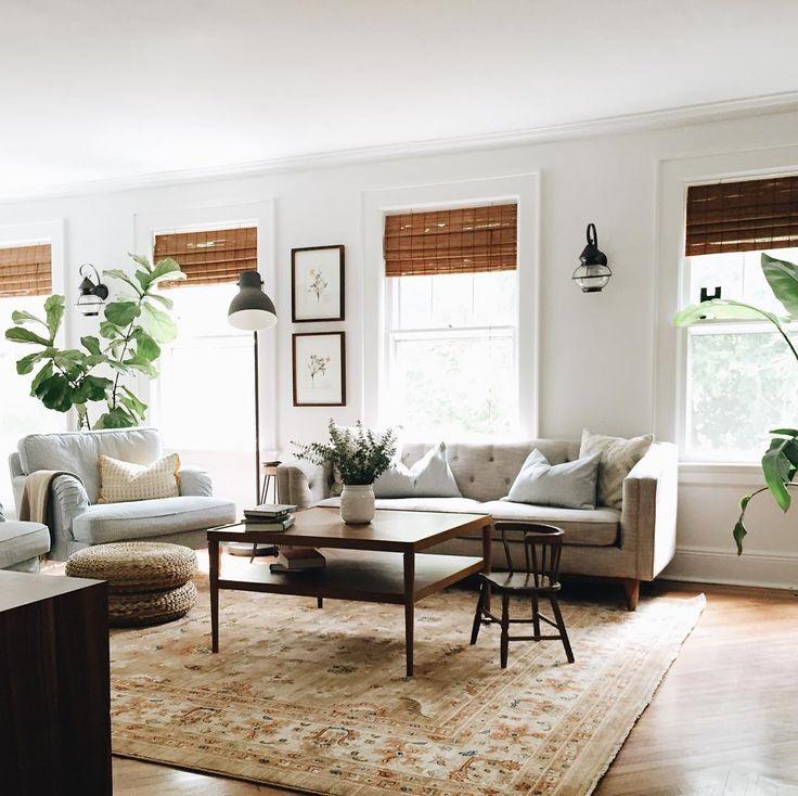 Best 25 Living Room Windows Ideas On Pinterest