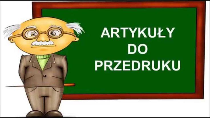 http://tegonieuczawszkole.pl JAK NAPISAĆ ARTYKUŁ #ebiznes #marketing #blog