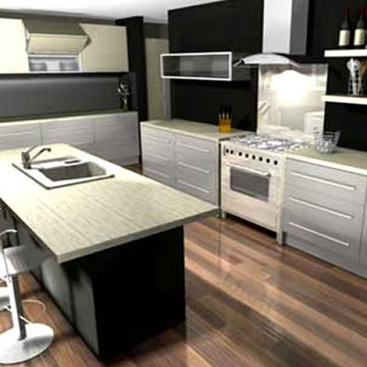 25 Melhores Ideias De Kitchen Design Program No Pinterest Amazing Kitchen Design Cad Software Decorating Inspiration