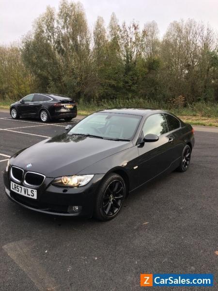 BMW 320i SE coupe #bmw #pw #forsale #unitedkingdom