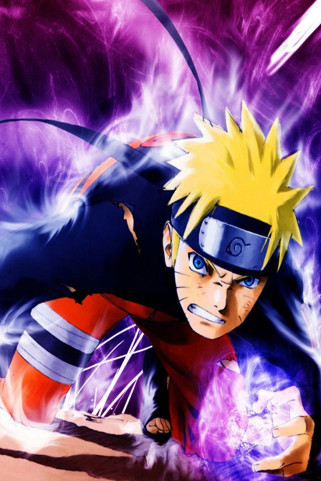 Naruto HD Wallpapers and Backgrounds 640×960 Naruto