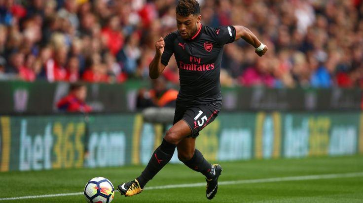 Alex Oxlade-Chamberlain set to follow Kieran Gibbs and leave Arsenal #News #AlexOxladeChamberlain #Arsenal #composite #Football