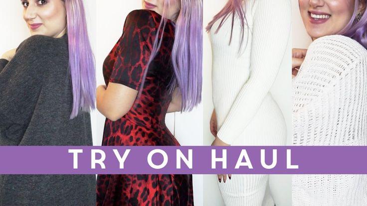 FASHION CHALLENGE: IL MIO RAGAZZO MI COMPRA I VESTITI / MY BOYFRIEND DOES MY HAUL - https://www.fashionhowtip.com/post/fashion-challenge-il-mio-ragazzo-mi-compra-i-vestiti-my-boyfriend-does-my-haul/