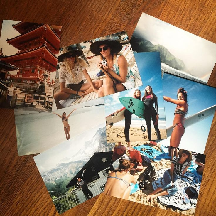 With a large part of her year spent in transit to exotic locales and sought after surf breaks, Monyca Eleogram decided to document her adventures by packing a disposable camera to take along for the journey. Read some of her favourite moments from the road.