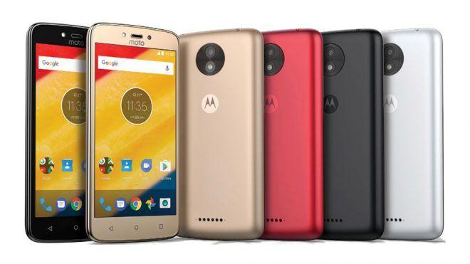 Motorola'nın yüksek pil kapasitesiyle geleceği iddia edilen yeni telefonu E4 Plus'ın ardından şimdi de yeni Moto telefonlar ortaya çıktı. VentureBeat isimli sitenin aktardığı bilgilere göre Motorola, Moto C...   http://havari.co/ilk-kez-akilli-telefon-sahibi-olmayi-dusunenlere-yonelik-butce-dostu-telefonlar/