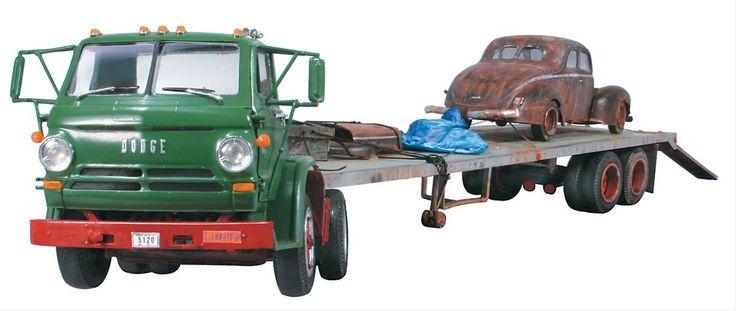 1000+ images about dodge truck model kits on Pinterest | Models, Dodge ...