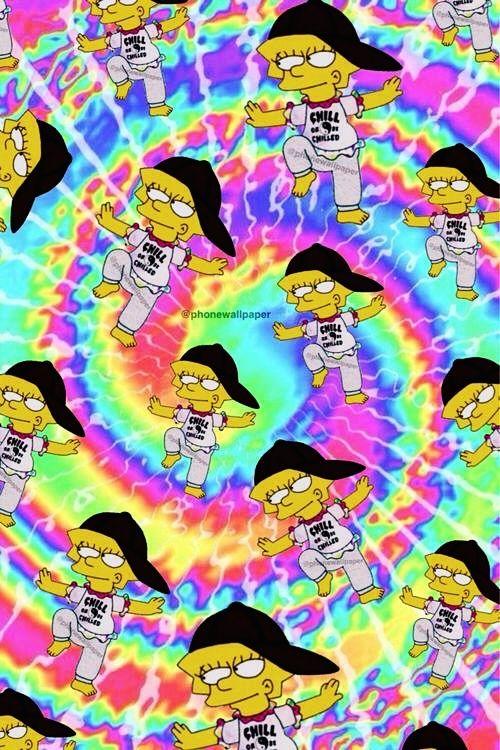 Finn Iphone X Wallpaper 12 Best Simpson Vibes Images On Pinterest Backgrounds