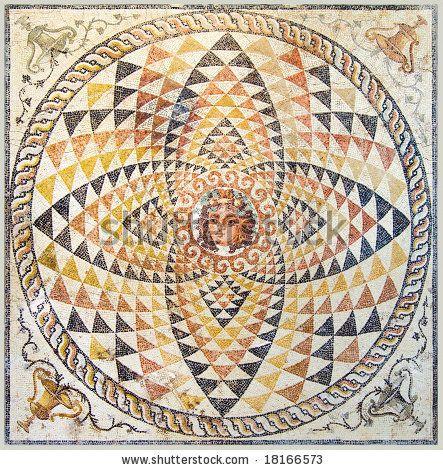 17 Best Images About Ancient Mosaics On Pinterest