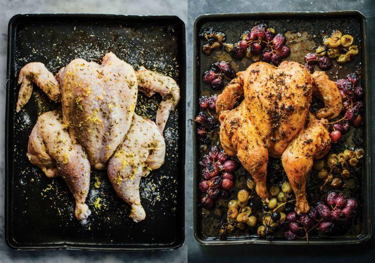 Cookbook Author Melissa Clark Knows Her Chicken Dishes