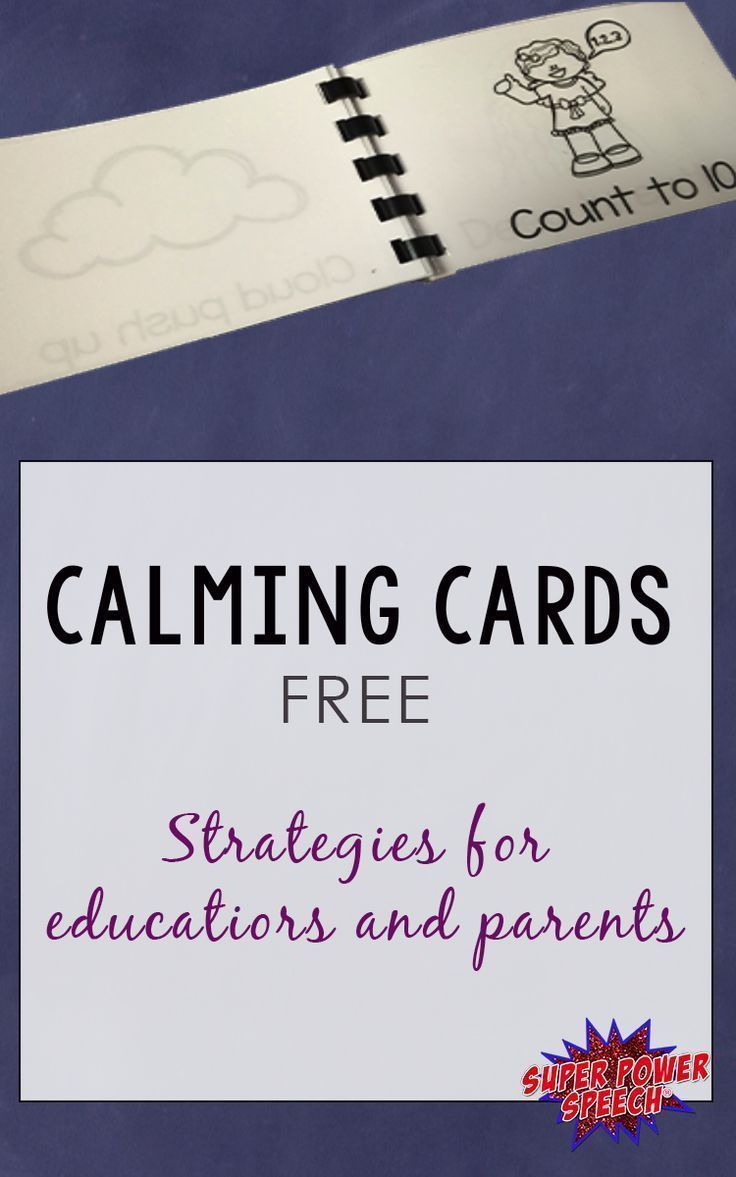 best images about social language problem most children need reminders about how to calm down safely these calming cards and middot resource specialistbehavior specialistmodification