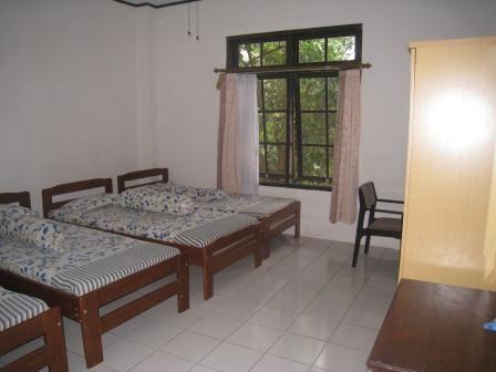 Tempat Tidur Asrama Murah