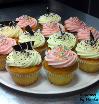 Magnolia Bakery Vanilla Cupcakes Recipe - Food.com