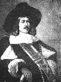 Johan Anthoniszoon (Jan) van Riebeeck (Culemborg, 21 April 1619 – Batavia, 18…