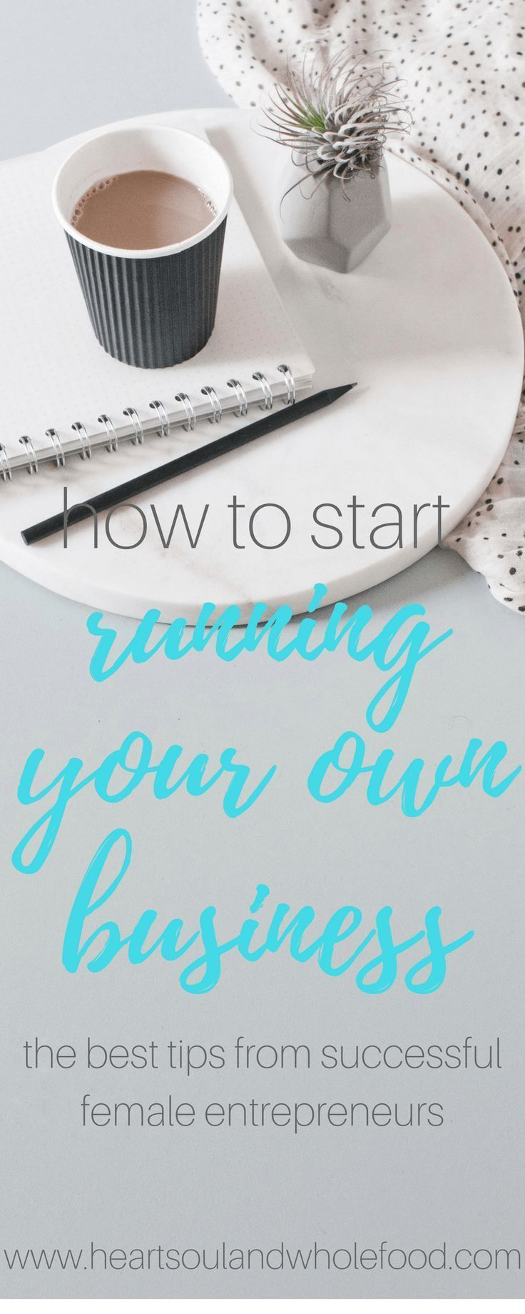 how to start your own small business