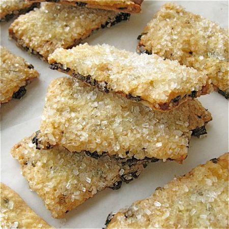 Raisin Biscuits recipe, like Sunshine/Keebler brand...