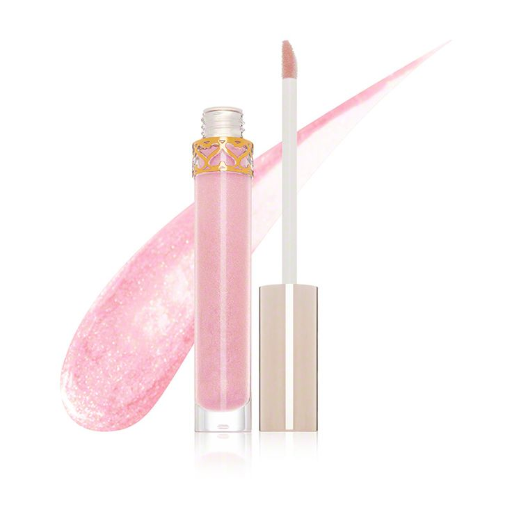 Stila Cosmetics Błyszczyk Wspaniałe Metale - Pink Sapphire - DermStore