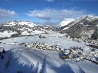 Skigebiet Fieberbrunn #SKIURLAUB Silvester in #TIROL günstig buchen www.winterreisen.de
