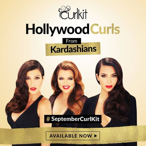 Curlkit Gets In Hot Water For Including Kardashian Hair Products In There September Box Read the article here - http://www.blackhairinformation.com/general-articles/opinion/controversial-opinion/curlkit-gets-in-hot-water-for-including-kardashian-hair-products-in-there-september-box/