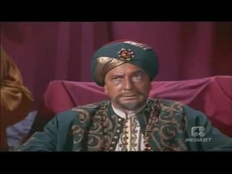 La principessa del Nilo. (1954) con Debra Paget - Jeffrey Hunter _ Film ...