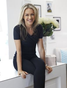 Taking five with Lorna Jane Clarkson - Fernwood Women's Gyms Australia