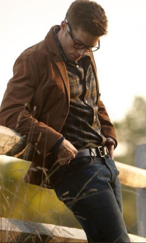 Nice look, love the jacket