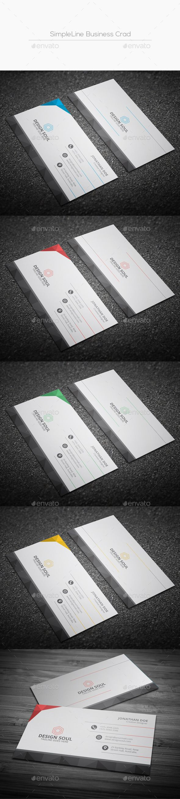 379 Best Business Cards Images On Pinterest Business Card Design