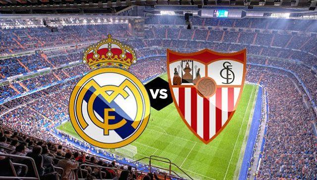 عيسى و الرياضة The Expected Formation Of Real Madrid Against Sevi Real Madrid Madrid Santiago Bernabeu Stadium