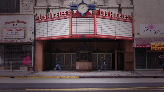 RedBall California comes to life at the Los Angeles theatre on April 1st 2013. Directed & Edited by Tony Gaddis, Camera Danny Cooke. #redballproject