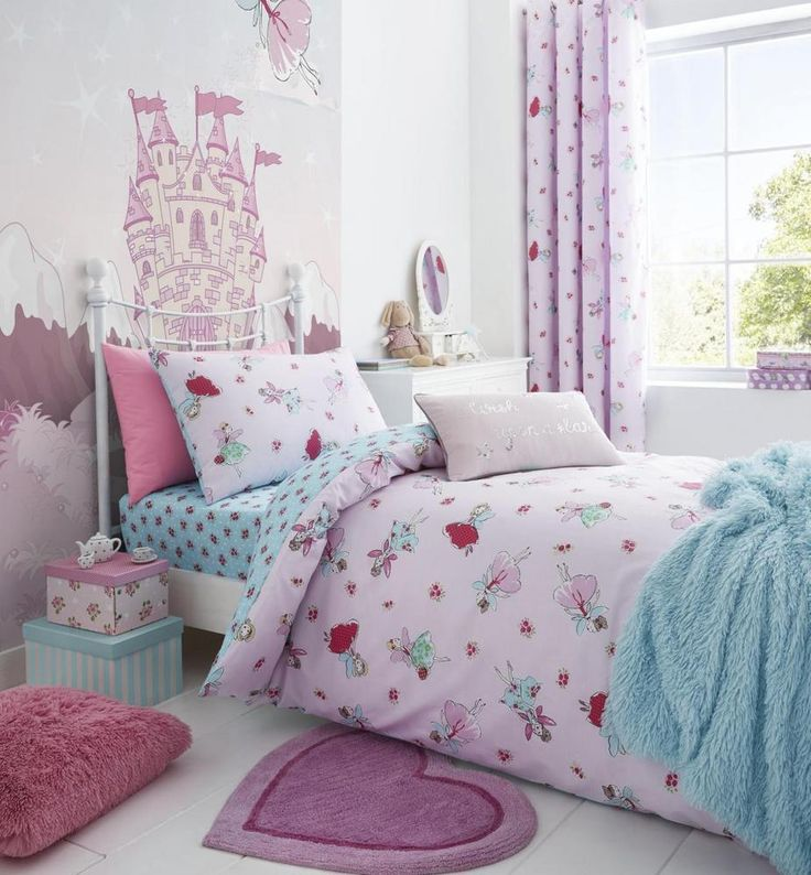 Catherine Lansfield Kids Girls Boys Tape Top Pair Fully: 25+ Best Ideas About Double Beds On Pinterest