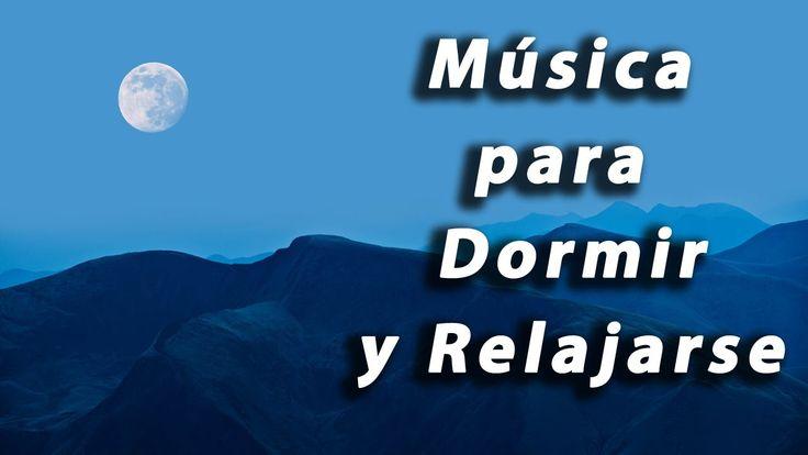 Best 25 musica para relajarse ideas on pinterest meditacion musica m sica de meditaci n and - Relajacion para dormir bien ...