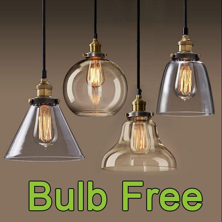1000 id es propos de ampoule led pas cher sur pinterest ampoule vintage - Lampe style industriel pas cher ...