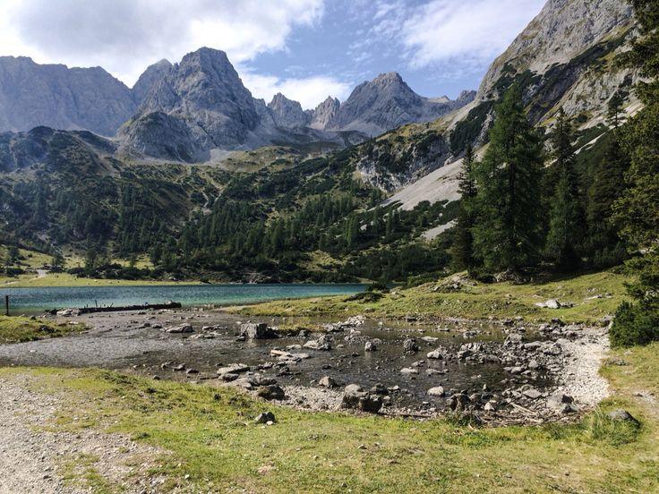 #Seebensee#Tirol#Ehrwald#Wanderlust#