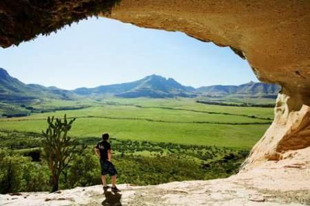Moolmanshoek Free state