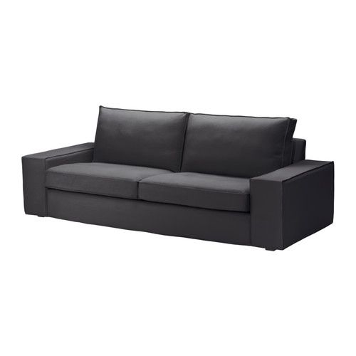 kivik sofa ikea generous seating series with a soft deep