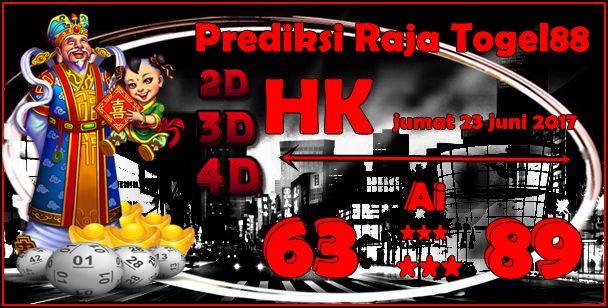 Selamat datang dan selamat bergabung di forum prediksirajatogel.net, forum master prediksi dan bocoran prediksi togel hk jumat 23 juni 2017 malam ini. Bocoran togel hk yang kami bagikan di forum pr…