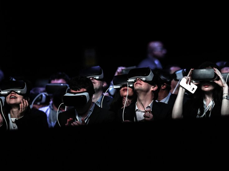 The 'Google of virtual reality' (VR) could be just around the corner, a senior industry executive has said.