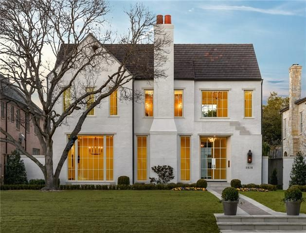 Residential Listings   Lewis McKnight's Highland Park Homes for sale in Dallas - Real Estate in the Highland Park neighborhood of Dallas, Texas