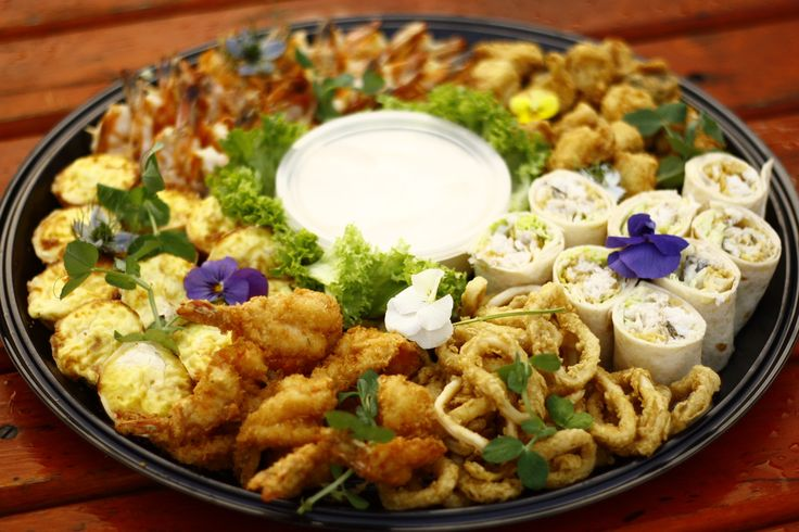 mixed platter 180 degrees catering and confectionery www.180 degrees.co.za