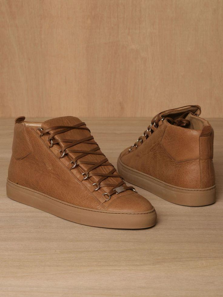 Balenciaga men's Sport Shoes