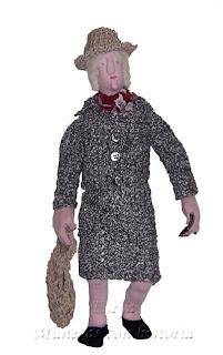 Tienda de muñecas Eseya