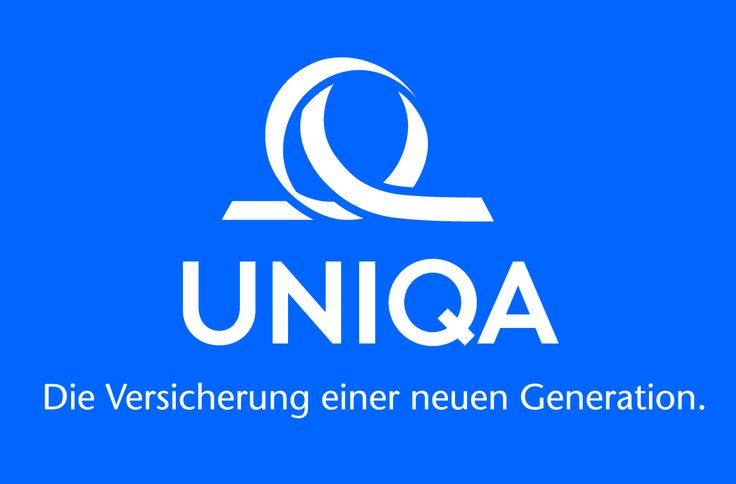 Charter with confidence, guaranteed by UNIQA