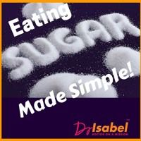 Eating Sugar Made Simple by Doctoronamission on SoundCloud