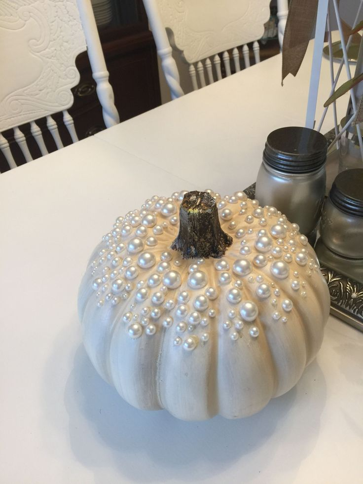 37 Gorgeous Pumpkin Decorating Ideas