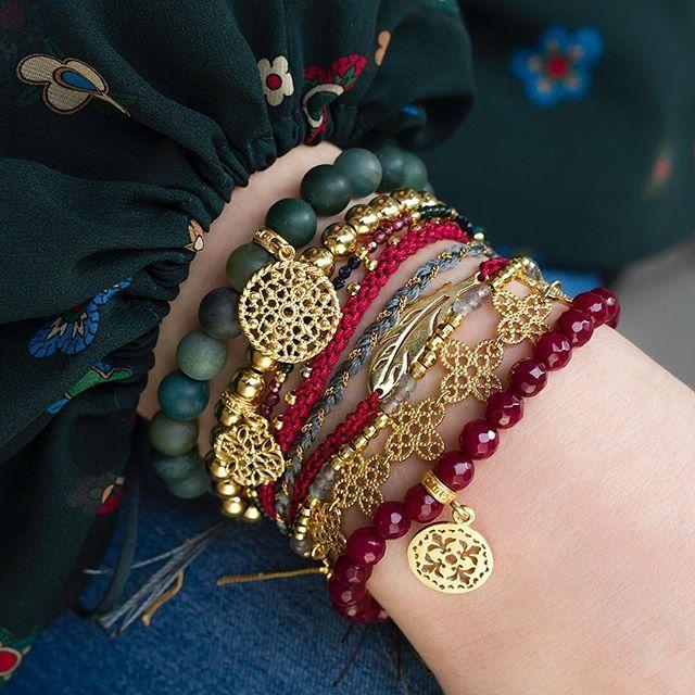 Miłego popołudnia Kochani ❤️#mokobelle #jewellery #mokobellejewellery #fashion #style #look #like #love #outfit #ootd #picoftheday #daily #new #winter #sunday #gold #weekend #afternoon #cotd #bijoux #lifestyle #bracelet #instagood #polishgirl #instagirl #warsawgirl