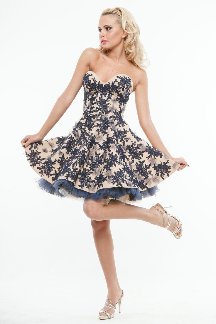 New Collection from Nicole Enea - fashion designer! Find your favorite dress on www.nicolenea.com