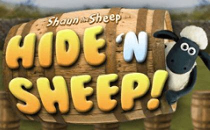 Hide 'n Sheep