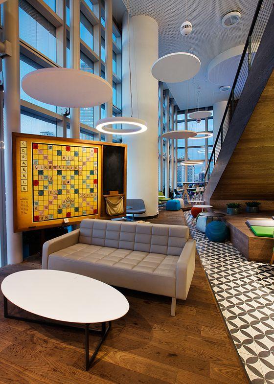 44 Best Break Room Ideas Images On Pinterest Office